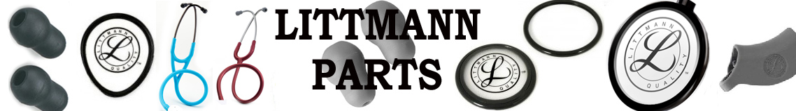 Littmann Parts & Accessories