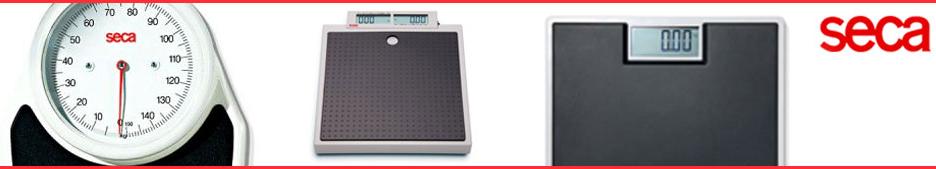 Seca Floor Scales
