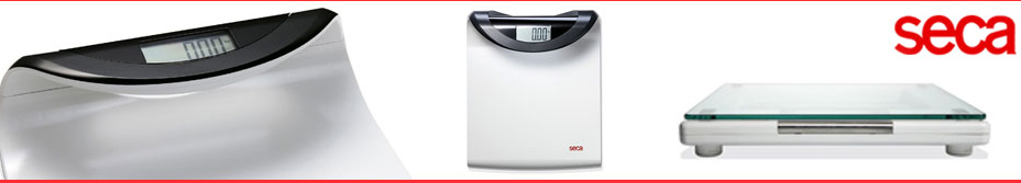 Seca Digital Personal Scales
