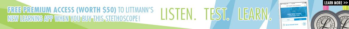 3M™ Littmann®  Master Classic II Stethoscopes