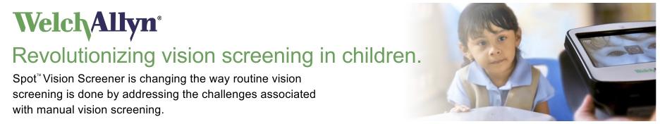 Vision Screener