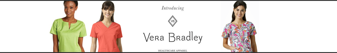 Vera Bradley Scrubs
