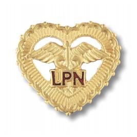 Emblem Pin #1013-LPN