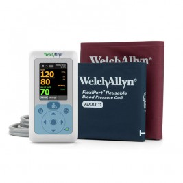Welch Allyn Connex ProBP 3400 Digital (45 Second) Blood Pressure Device with Pulse Rate #34XXHT-B