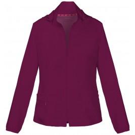 HeartSoul Zip Front Warm-Up Jacket #20310