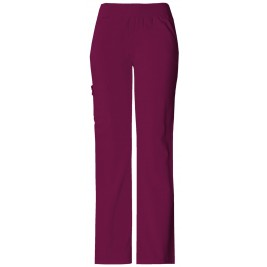 Cherokee Mid Rise Knit Waist Pull-On Pant #2085