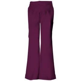 Cherokee Maternity Knit Waist Pull-On Pant #2092