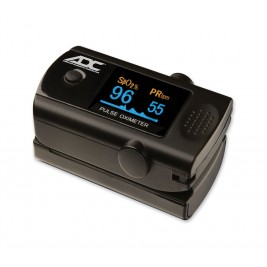 ADC Diagnostic 2100 Digital Fingertip Pulse Oximeter