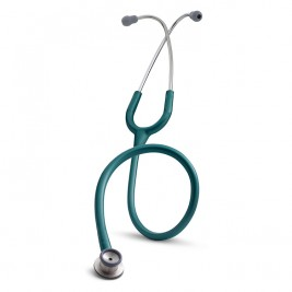 3M™ Littmann® Classic II Infant Stethoscope, Caribbean Blue Tube, 28 inch, 2124