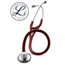 Littmann Master Cardiology-Burgundy