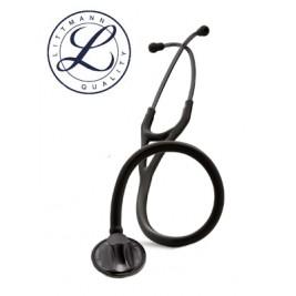 Littmann Master Cardiology with Smoke Finish