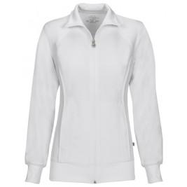 Cherokee Zip Front Warm-Up Jacket #2391A