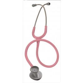 3M™ Littmann® Lightweight II S.E. Stethoscopes, 28 inch #2456-Pearl Pink