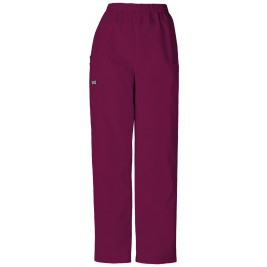 Cherokee Workwear Natural Rise Tapered Pull-On Cargo Pant #4200P