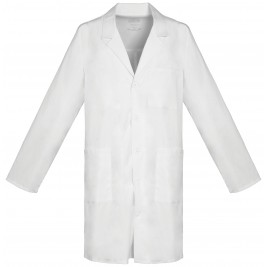 "Cherokee Workwear 38"" Unisex Lab Coat #4403"