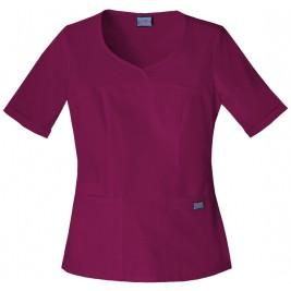 Cherokee Workwear V-Neck Top #4746
