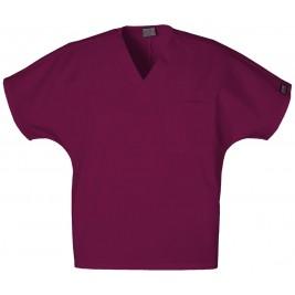 Cherokee Workwear Unisex V-Neck Tunic #4777