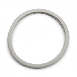 Welch Allyn Adult Diaphragm Nonchill Rim for Harvey Elite and Professional Series Stethoscopes, Gray #5079-184
