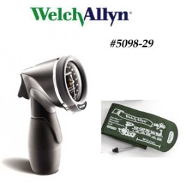 Welch Allyn DS66 Trigger Aneroid #5098-29