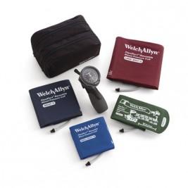Welch Allyn DS66 Aneroid - Multi-cuff Kit #5098-30
