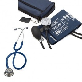 Nurse Kit #6 with Littmann Classic III Stethoscope and Deluxe ADC Blood Pressure Unit  #5620-6