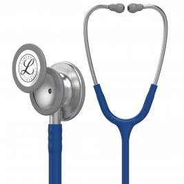 3M™ Littmann® Classic III™ Monitoring Stethoscope - Navy Blue  #5622