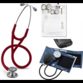 Nurse Kit #5 with Cardiology IV    #6152-5