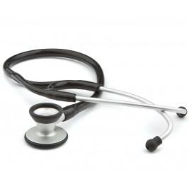 Adscope®Ultra-lite Cardiology Stethoscope  #606-Black
