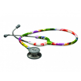 Adscope® 608 Convertible Clinician Stethoscope #608-Abstraction
