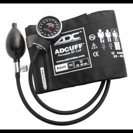 ADC Diagnostix™ Pocket Aneroid Sphyg #720-11A(Adult)