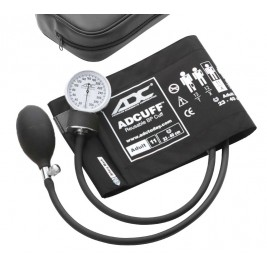 ADC Latex-Free Heavy Duty Blood Pressure Unit #760-11A (Adult)