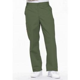 Dickies Men's Zip Fly Pull-On Pant #81006