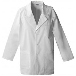 """Dickies 31"""" Men's Consultation Lab Coat #81404"""