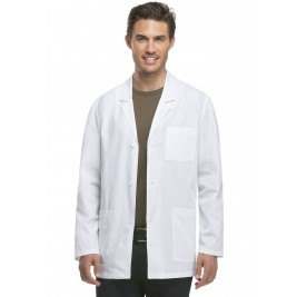 "Dickies 31"" Men's Consultation Lab Coat #81404"