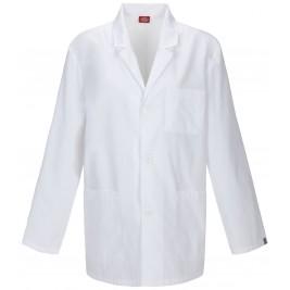 """Dickies 31"""" Men's Lab Coat #81404A"""