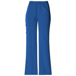 Dickies Mid Rise Pull-On Cargo Pant #82012T