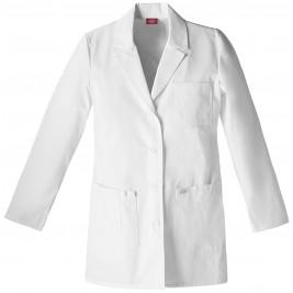 """Dickies 30"""" Lab Coat #82403"""