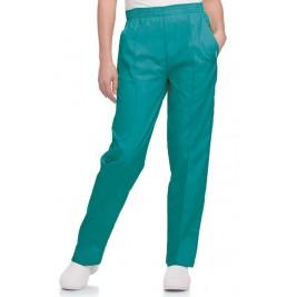 Landau Women's Classic Fit Tapered Leg TALL Scrub  Pant  #8320T
