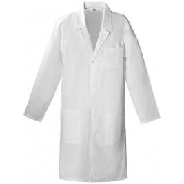 """Dickies 40"""" Unisex Lab Coat #83403"""
