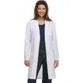 """Dickies 40"""" Unisex Lab Coat #83403A"""