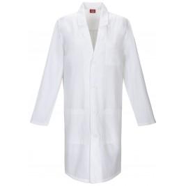 """Dickies 40"""" Unisex Lab Coat #83403AB"""