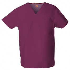 Dickies Unisex V-Neck Top #83706
