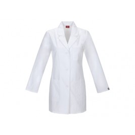 "Dickies 32"" Lab Coat #84400A"