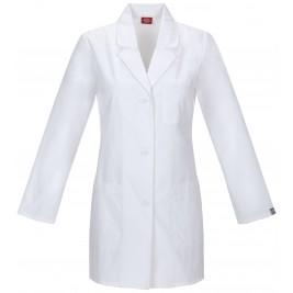 """Dickies 32"""" Lab Coat #84400AB"""