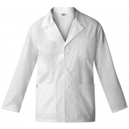 "Dickies 28""  Lab Coat #84401"