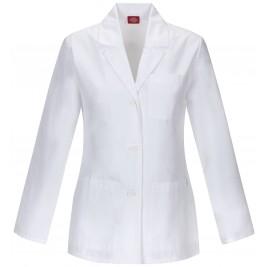 """Dickies 28""""  Lab Coat #84401AB"""