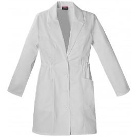 """Dickies 34"""" Lab Coat #84402"""
