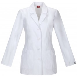 "Dickies 29"" Lab Coat #84405AB"