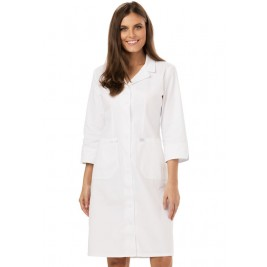 Dickies Button Front Dress #84503
