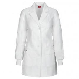 """Dickies 32"""" Lab Coat #85400"""